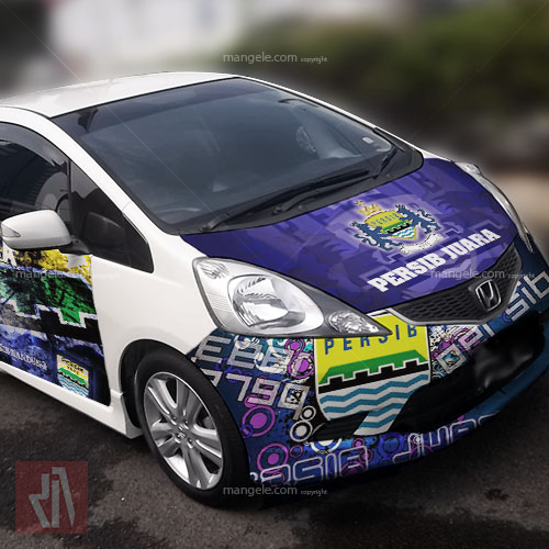 Jual stiker decal mobil CUSTOM stiker printing sticker ...